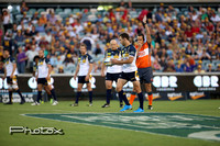 Brumbies Vs Reds 2014