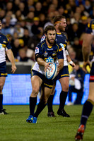 University of Canberra Brumbies Vs Warratahs